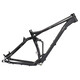 "VOTEC VM - All Mountain Fullsuspension 27.5"" - Rahmenset - black"